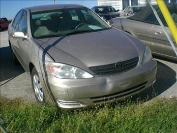 2004 Toyota Camry for sale in Heyworth, IL
