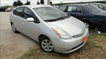 2008 Toyota Prius for sale in Heyworth, IL