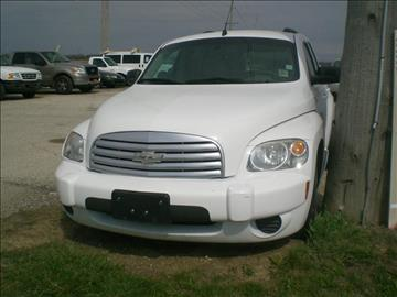 2011 Chevrolet HHR for sale in Heyworth, IL
