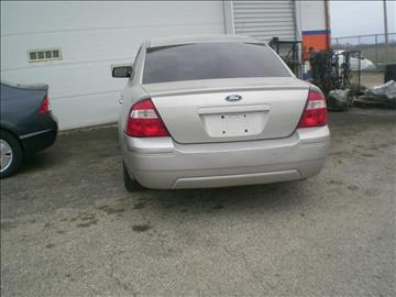 2006 Ford Five Hundred for sale in Heyworth, IL