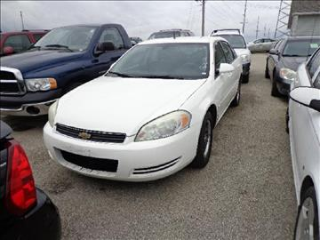 2006 Chevrolet Impala for sale in Heyworth, IL
