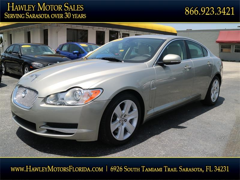 Jaguar Used Cars Pickup Trucks For Sale Sarasota Hawley Motor Sales