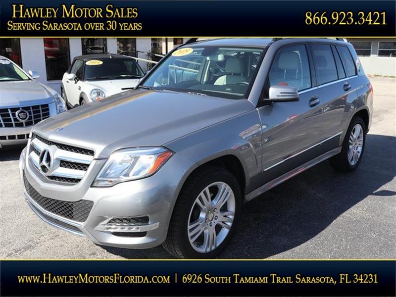 Mercedes-Benz Used Cars Pickup Trucks For Sale Sarasota Hawley Motor ...