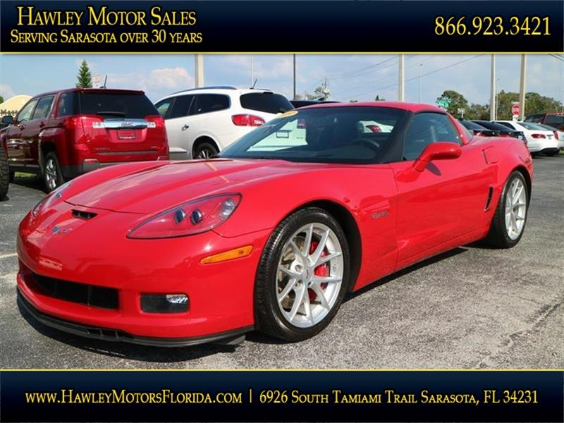 Chevrolet Used Cars Pickup Trucks For Sale Sarasota Hawley Motor Sales