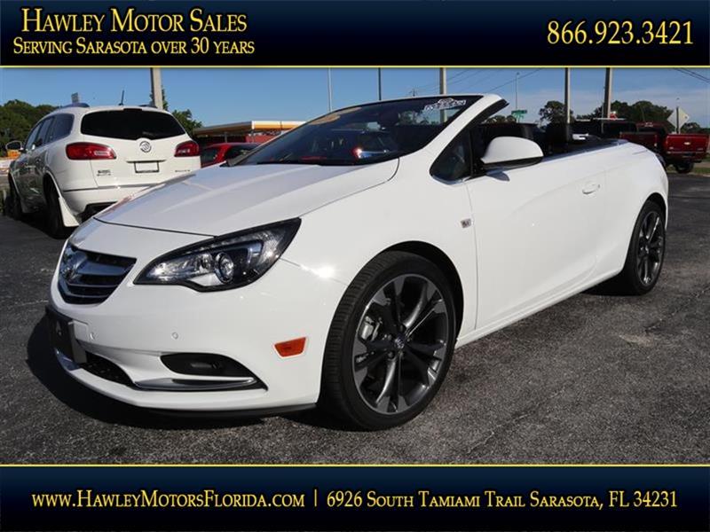 Hawley Motor Sales - Used Cars - Sarasota FL Dealer