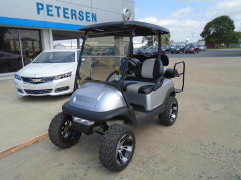 2012 Golf cart n/a for sale in Fairbury, IL
