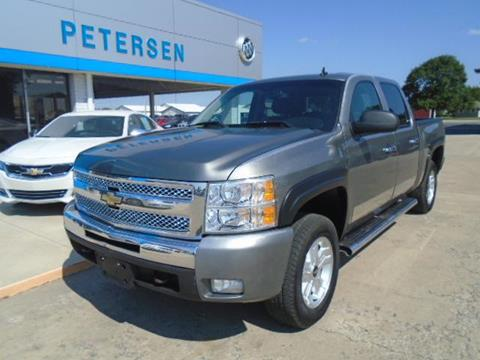 2007 Chevrolet Silverado 1500 for sale in Fairbury, IL