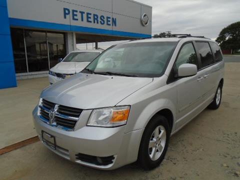 2008 Dodge Grand Caravan for sale in Fairbury, IL