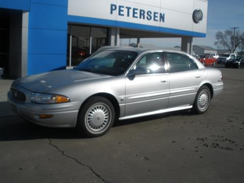 2000 Buick LeSabre for sale in Fairbury, IL