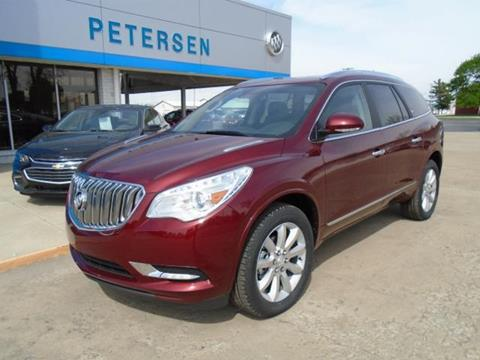 2017 Buick Enclave for sale in Fairbury, IL