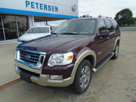 2006 Ford Explorer for sale in Fairbury, IL