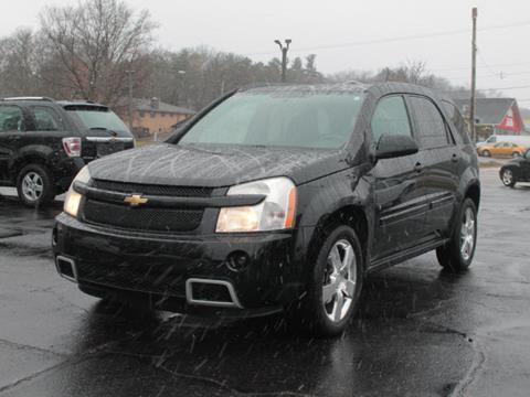 2008 Chevrolet Equinox for sale in Kalamazoo MI