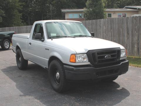 2004 Ford Ranger for sale in Kalamazoo MI
