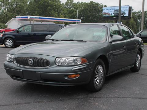 2005 Buick LeSabre for sale in Kalamazoo MI