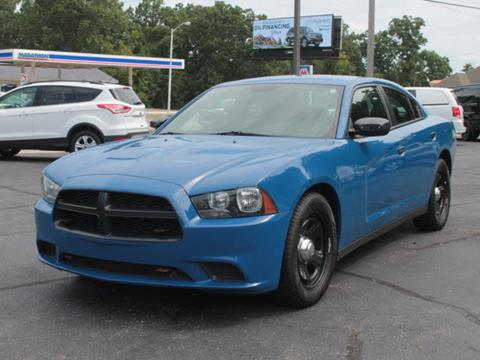 2013 Dodge Charger for sale in Kalamazoo MI