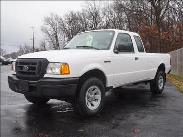 2005 Ford Ranger For Sale Carsforsale Com