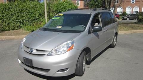 2006 Toyota Sienna for sale in Falls Church, VA