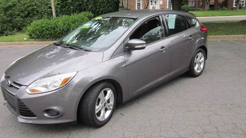 2013 Ford Focus for sale in Falls Church, VA