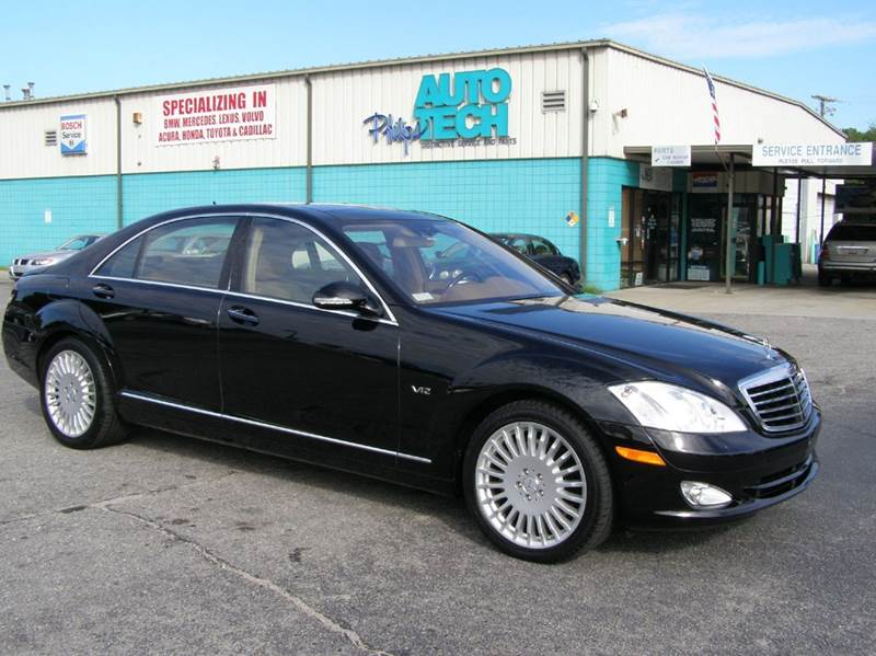 Mercedes benz s class for sale in south carolina for Mercedes benz in columbia sc