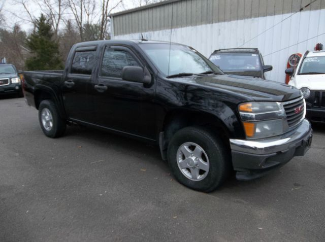 Used 2005 Gmc Canyon Z85 Sle In New Egypt Nj At Champion