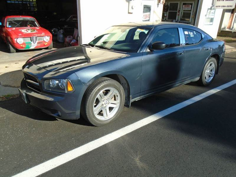 2007 Dodge Charger For Sale In New Jersey