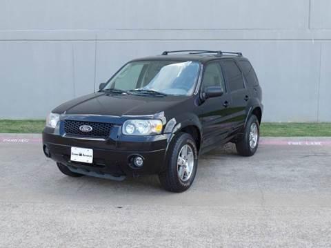2005 Ford Escape for sale in Arlington, TX