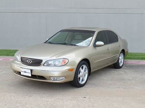 2002 Infiniti I35 for sale in Arlington, TX
