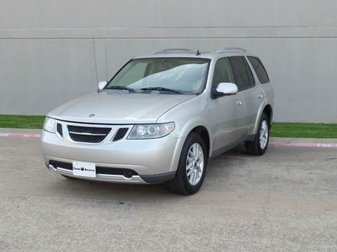 2008 Saab 9-7X for sale in Arlington, TX