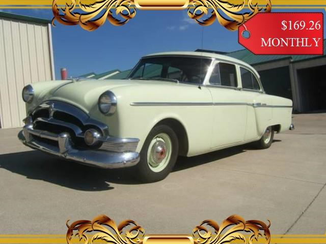 1954 Packard Clipper for sale in Headquarters in Plano TX