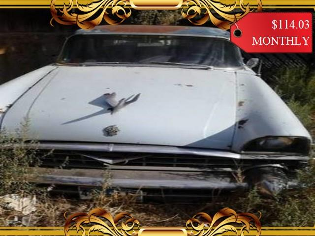 1956 Packard Executive for sale in Headquarters in Plano TX