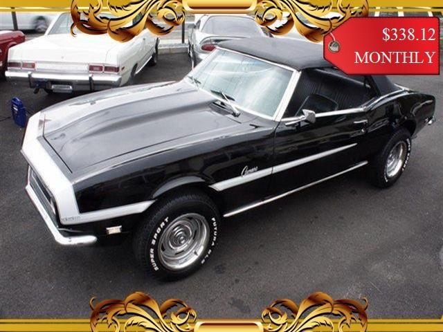 1970 Chevrolet Camaros For Sale Used On Oodle Marketplace