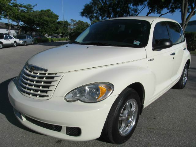 2006 Chrysler PT Cruiser for sale in Margate FL
