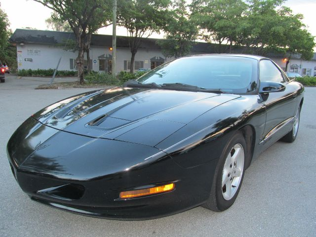1996 Pontiac Firebird Coupe - Margate FL