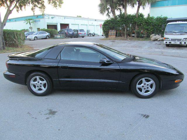 1996 Pontiac Firebird Base 2dr STD Hatchback - Margate FL