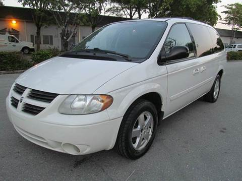 Minivans for sale margate fl for Alfa motors margate fl