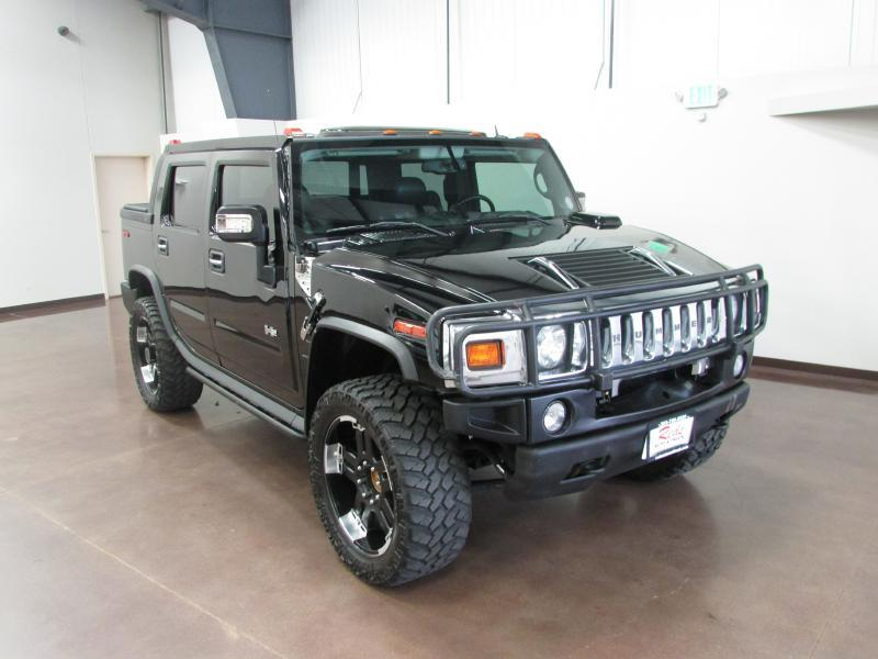 Hummer H2 Sut For Sale In Lovell Wy Carsforsale