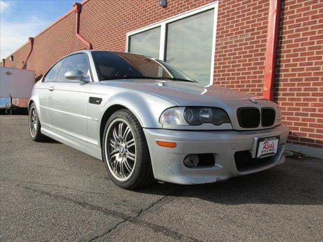 2003 BMW M3 for sale in Denver CO