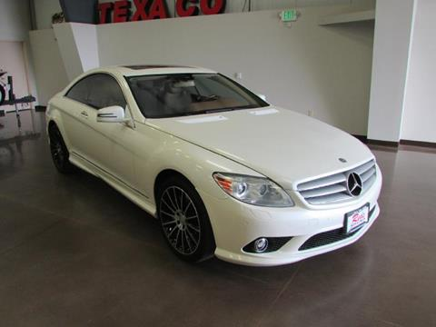 2010 Mercedes-Benz CL-Class for sale in Longmont, CO