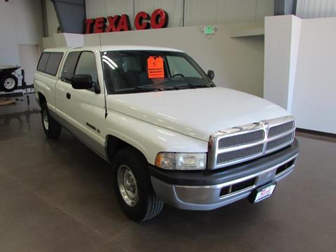 1997 Dodge Ram Pickup 1500 for sale in Longmont, CO