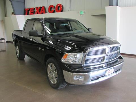2012 RAM Ram Pickup 1500 for sale in Longmont, CO