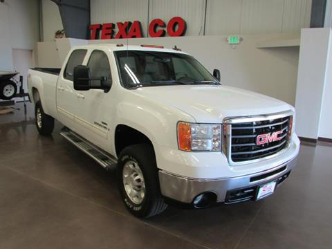 2007 GMC Sierra 3500HD for sale in Longmont, CO