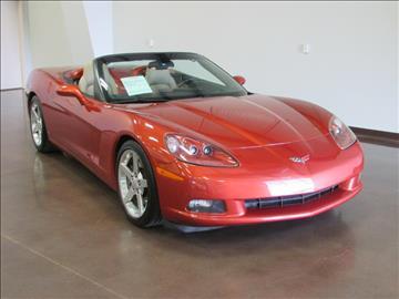 2006 Chevrolet Corvette For Sale Carsforsale Com