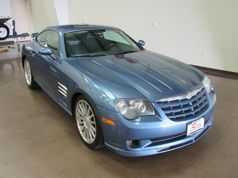 2005 Chrysler Crossfire SRT-6 for sale in Longmont, CO