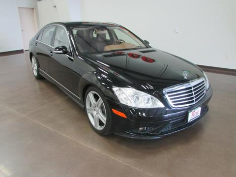 2008 Mercedes-Benz S-Class for sale in Longmont, CO