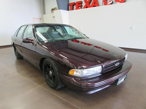 1996 Chevrolet Impala for sale in Longmont, CO