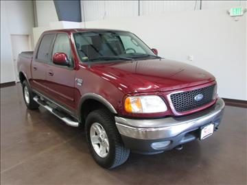 2003 Ford F-150 for sale in Longmont, CO