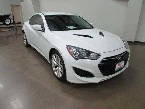 2013 Hyundai Genesis Coupe for sale in Longmont, CO