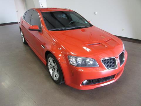 2008 Pontiac G8 for sale in Longmont, CO