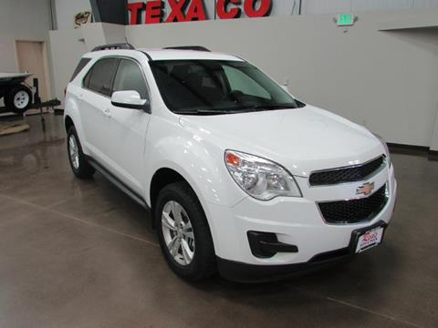 2014 Chevrolet Equinox for sale in Longmont, CO