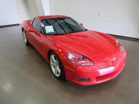 2008 Chevrolet Corvette for sale in Longmont, CO